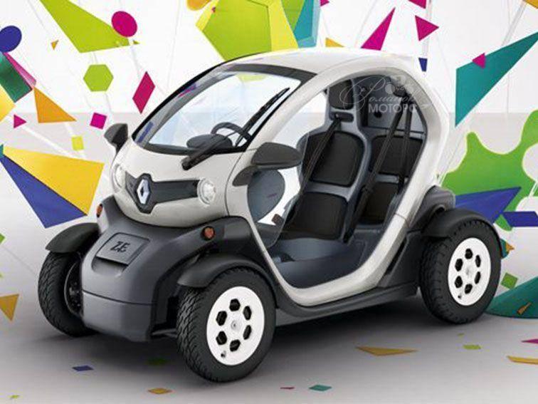 Электромобили renault — будущее становится реальностью. самый доступный электрокар отсебятина. лягушонка в коробчонке