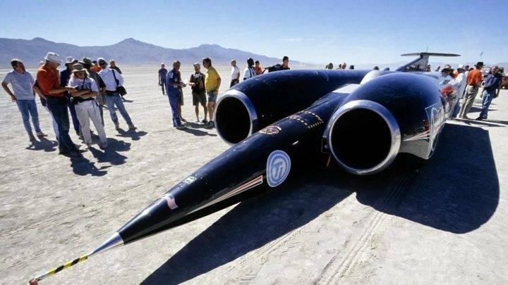 10 самых быстрых машин в мире - все хотят эти автомобили