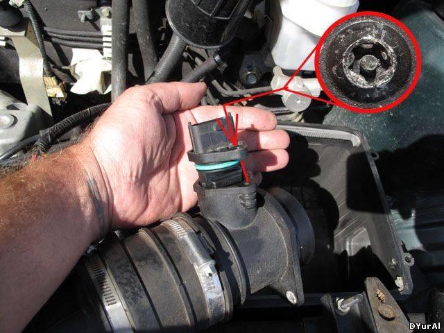 Почему двигатель заводится и глохнет: описание основных причин