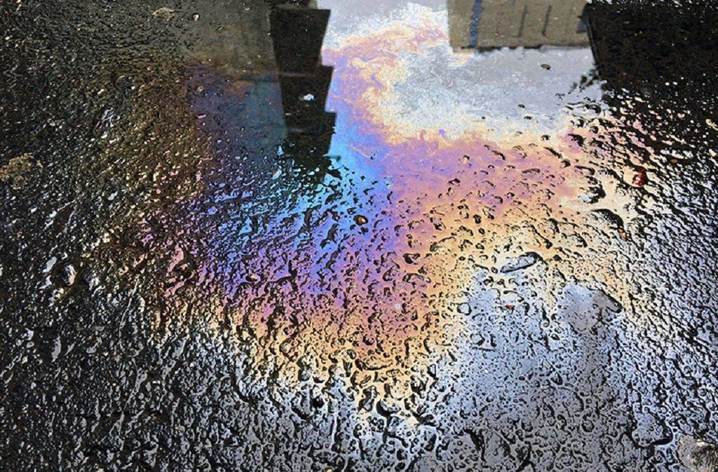 Что произойдет с двигателем если закончилось масло