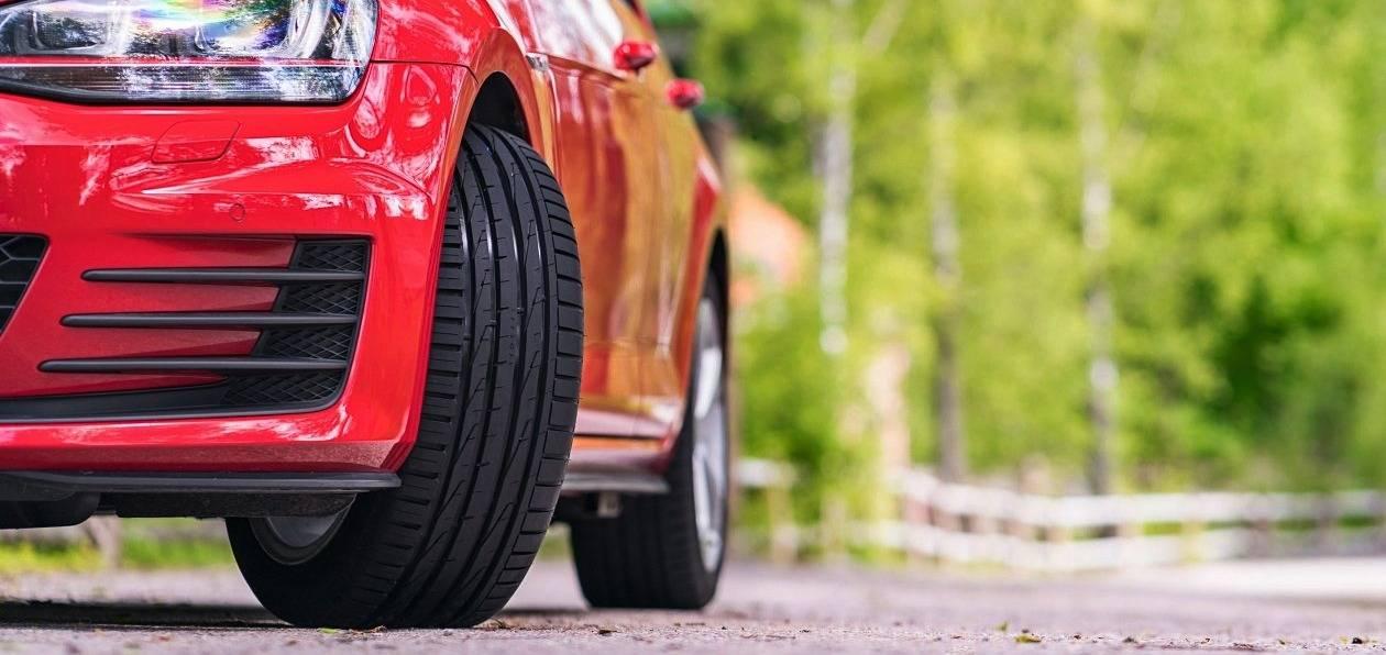 Как выбрать летнюю резину на легковое авто
