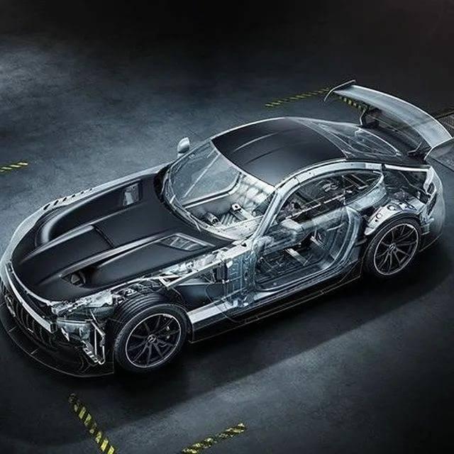 Mercedes-amg f1 w11 eq производительность - mercedes-amg f1 w11 eq performance