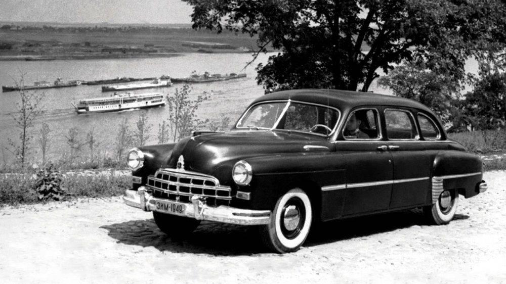 Чем машины эпохи ссср лучше современных иномарок : авто на портале newsland