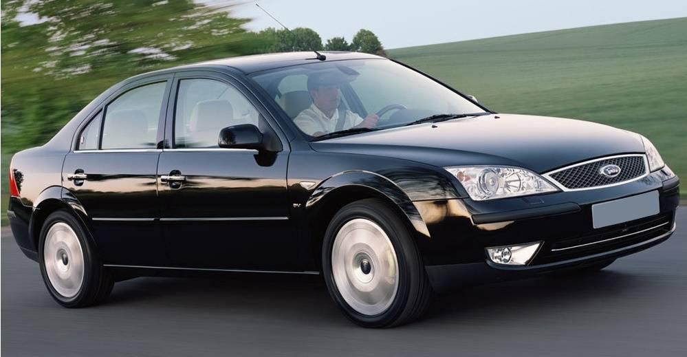С барских плеч: выбираем ford mondeo iii с пробегом. технические характеристики автомобиля ford mondeo i, ii, iii, iv и v мондео 3 поколения