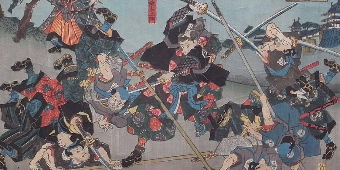 Как удается оставаться юной в 53 года японке масако мизутани и при чем тут легенды о русалках