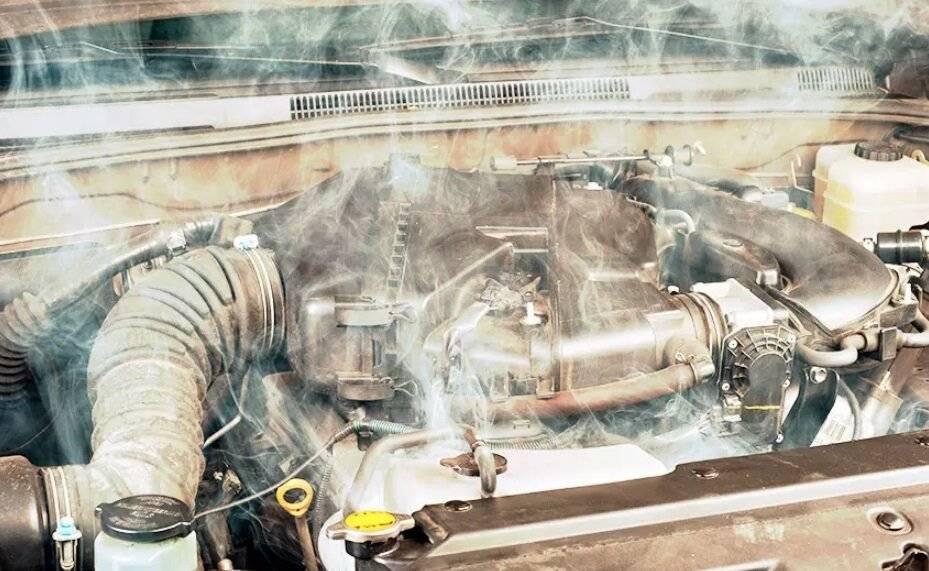 Вода в глушителе автомобиля: почему капает из выхлопной трубы, как убрать » автоноватор