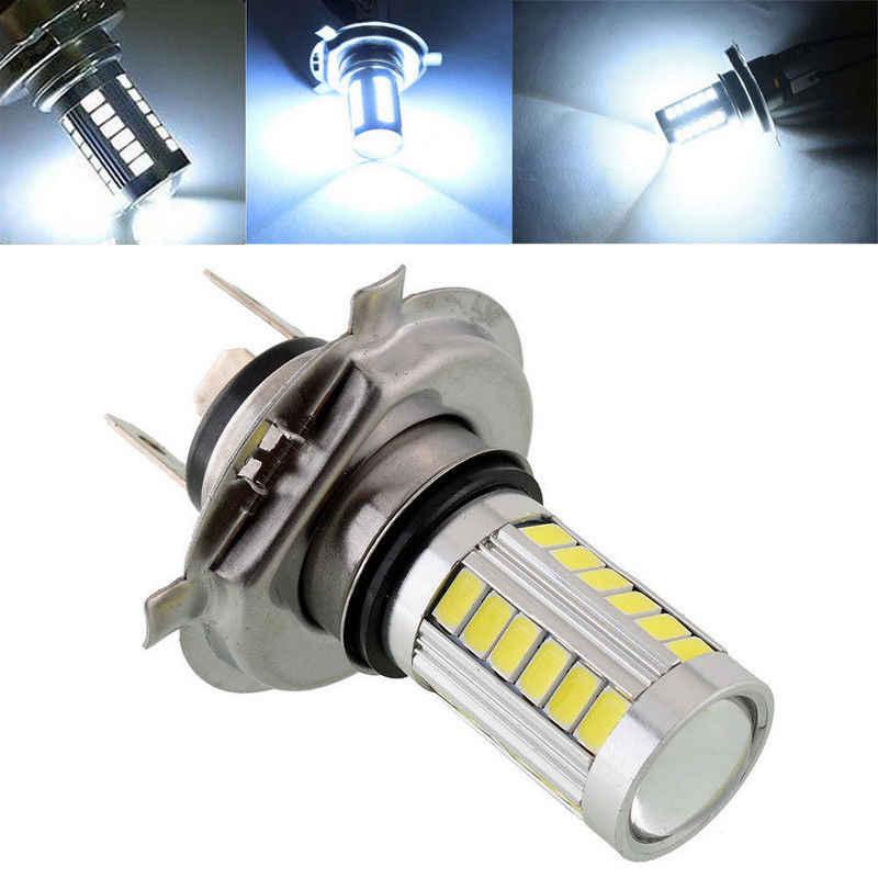 Светодиодные фары LED – ярче солнца в любую погоду