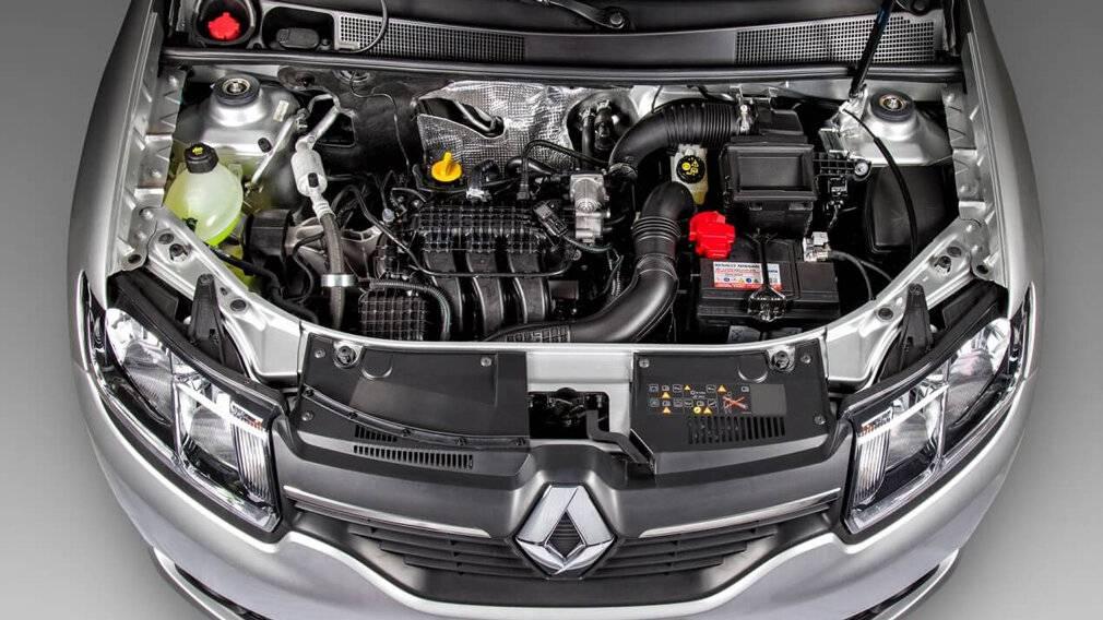 Renault logan 1.4, 1.6 реальные отзывы о расходе топлива: 1 и 2 поколение