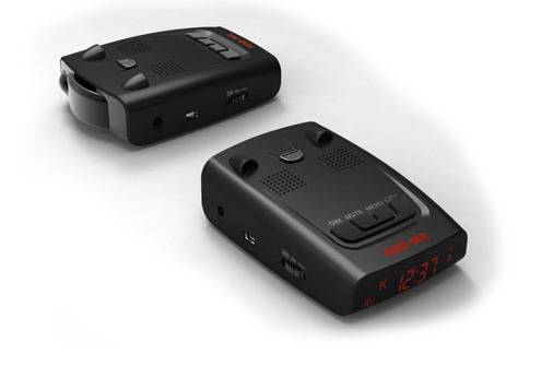 Как выбрать радар-детектор для автомобиля, какие параметры предпочесть? - полезные статьи на автодромо