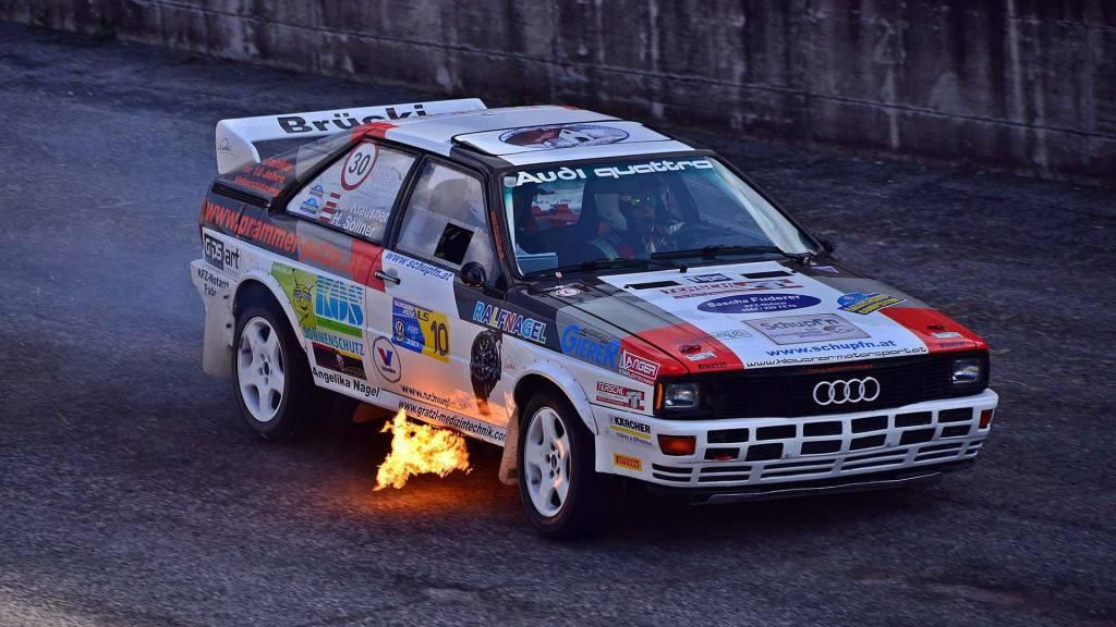 Audi quattro a2 - вики
