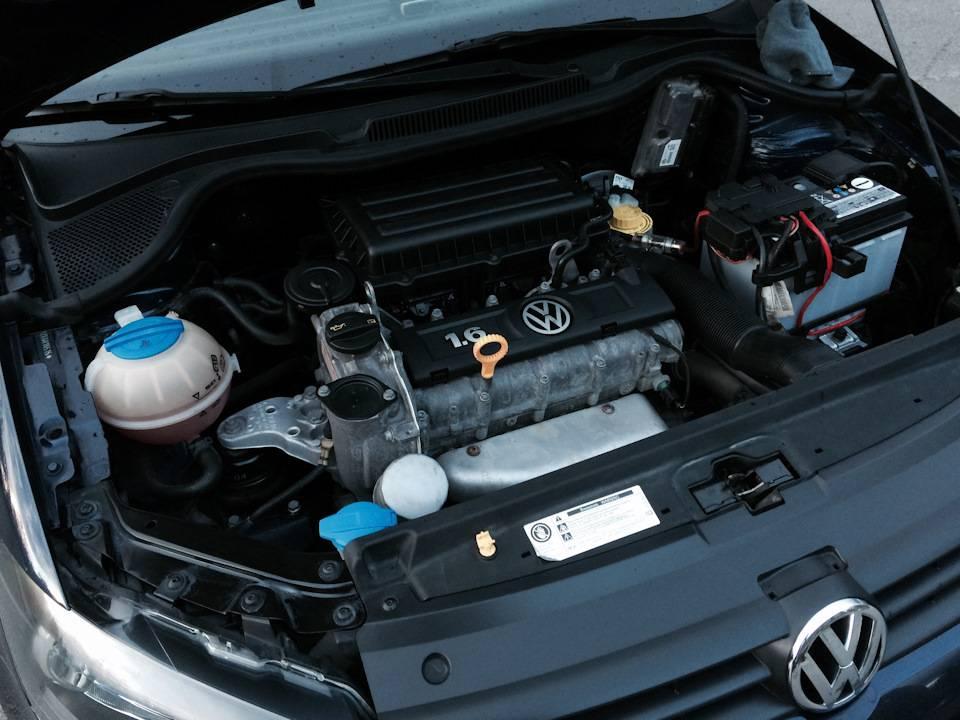 Двигатель фольксваген поло седан, новые двигатели volkswagen polo sedan 2015 года – просто автомобильный сайт