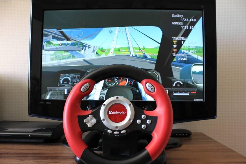 Забудьте об ограничениях скорости: рейтинг лучших компьютерных игр для руля с педалями 2020 года