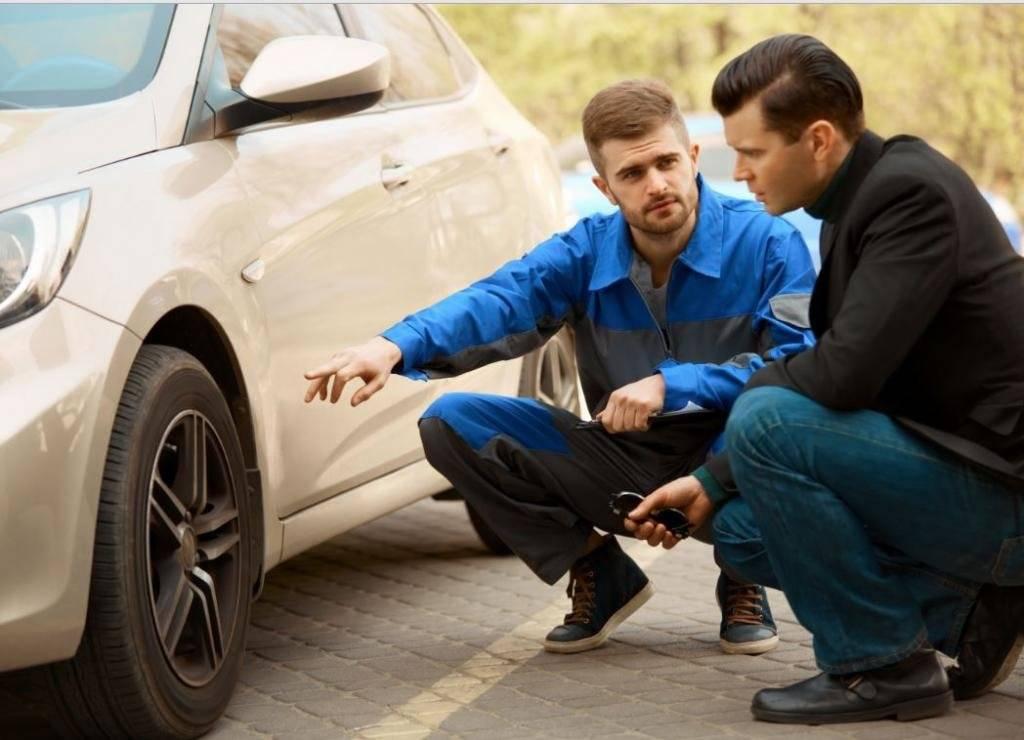 Советы при покупке подержанного автомобиля