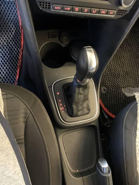 «поло» на автомате или механике лучше ???? avtoshark.com